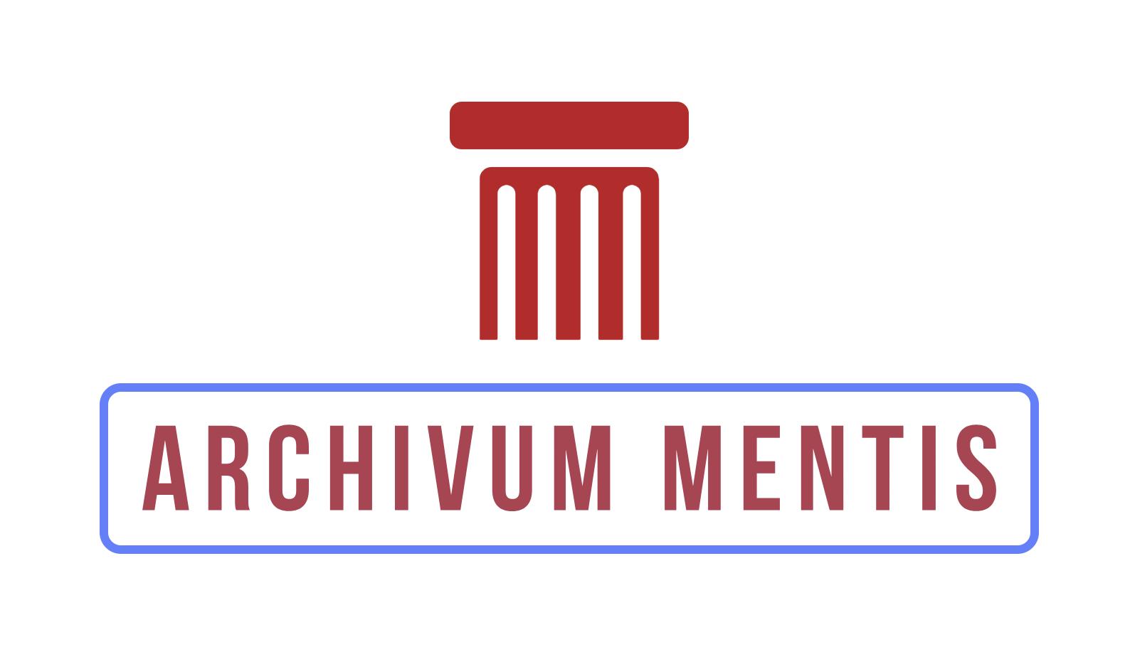 Archivum Mentis